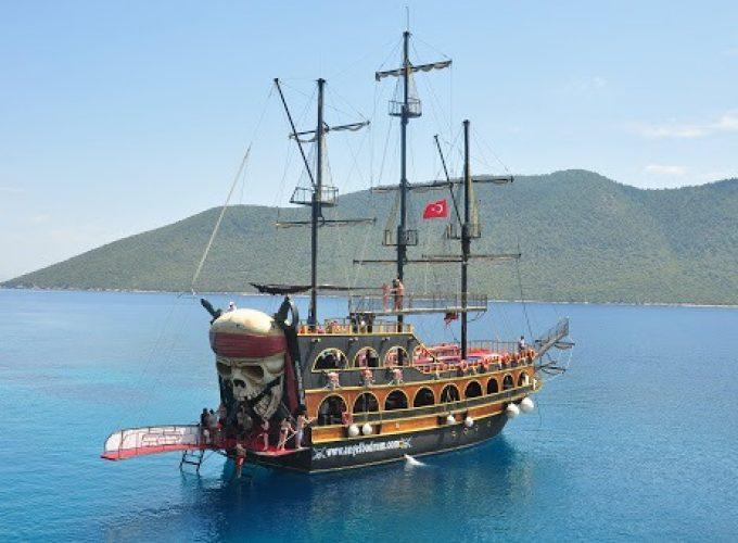 Bodrum Tekne Turları ve Özel Tekne Turları En Uygun Fiyatlar ile.